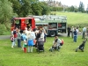 FUN DAY 2007 Lothian and Borders Fire Brigade help out
