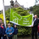 Green Flag 2010